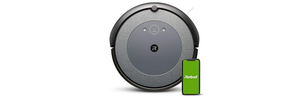 Roomba i3 Robot Vacuum Review