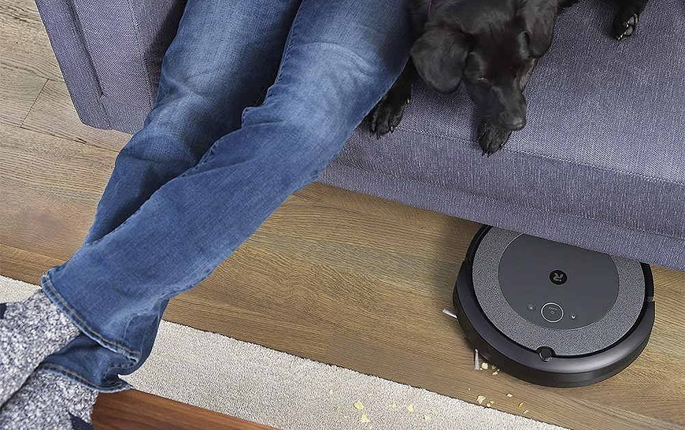 iRobot Roomba i3+ vs. i3 Robot Vacuum