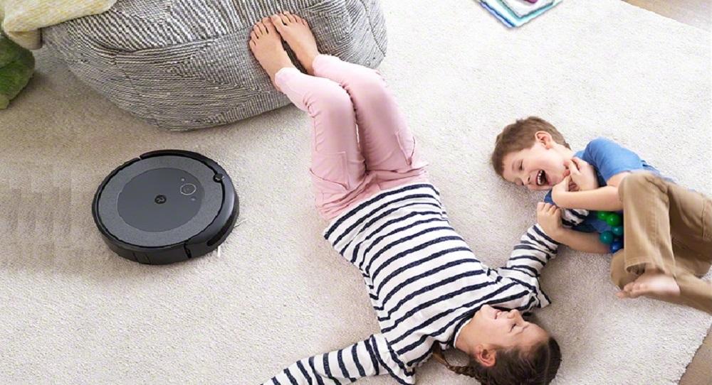 Roomba i3+ vs. i3