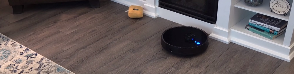 360 S7 Pro Robot Vacuum and Mop Review
