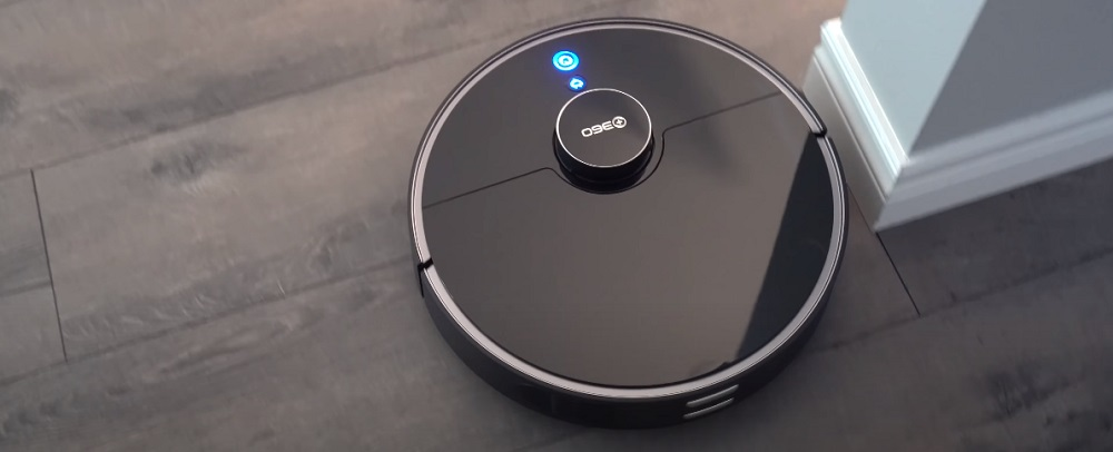 360 S7 Pro Robot Vacuum and Mop