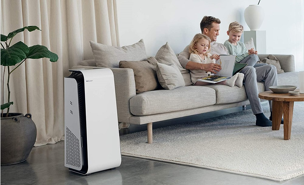 Blueair HealthProtect 7470i Smart Air Purifier Review
