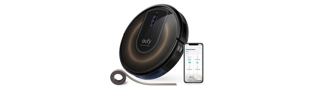 Eufy RoboVac G30 Edge Review