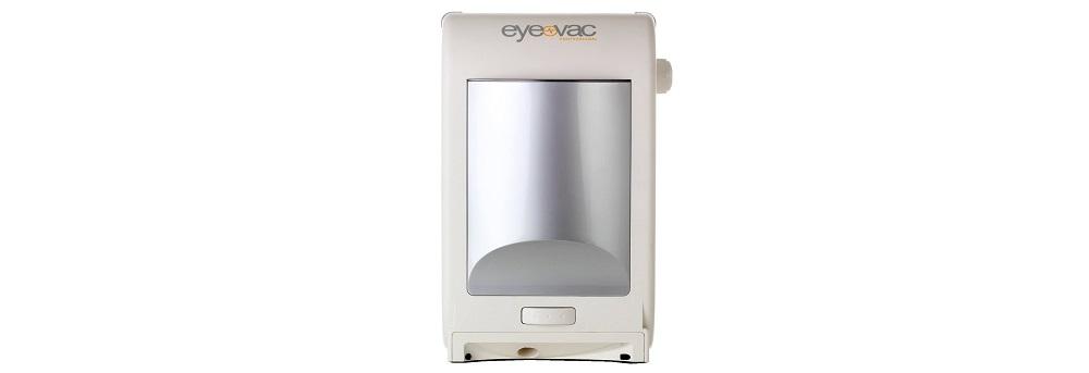 EyeVac PRO Stationary Vacuum