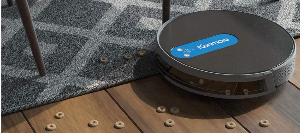 Kenmore 31510 Robot Vacuum