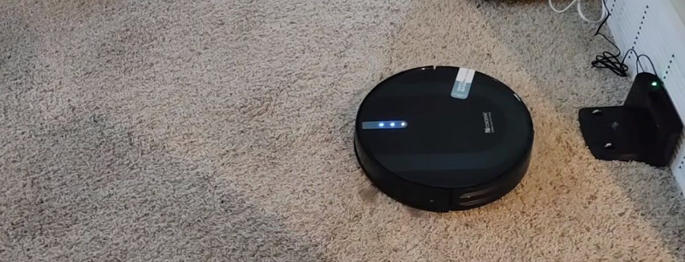 Proscenic 850T Vacuum Cleaner Review