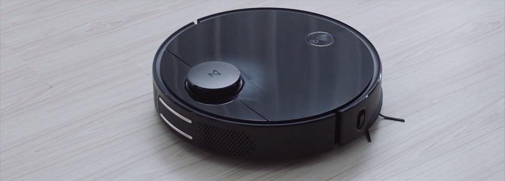 Roborock S4 vs S4 Max Robot Vacuum