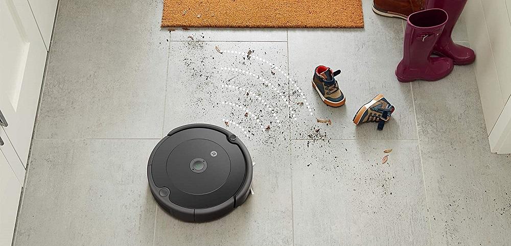 iRobot Roomba 692 vs. 690