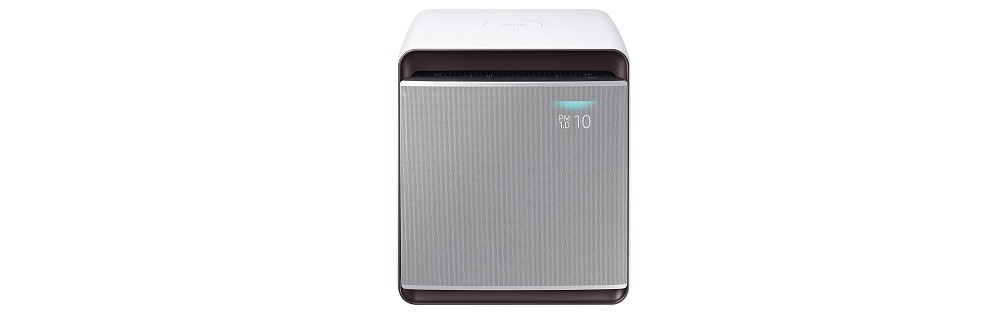 Samsung Cube Smart Air Purifier Review