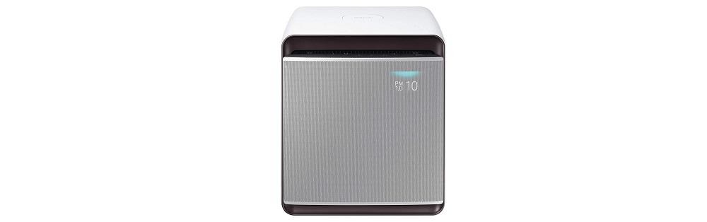 Samsung Cube Smart Air Purifier Review