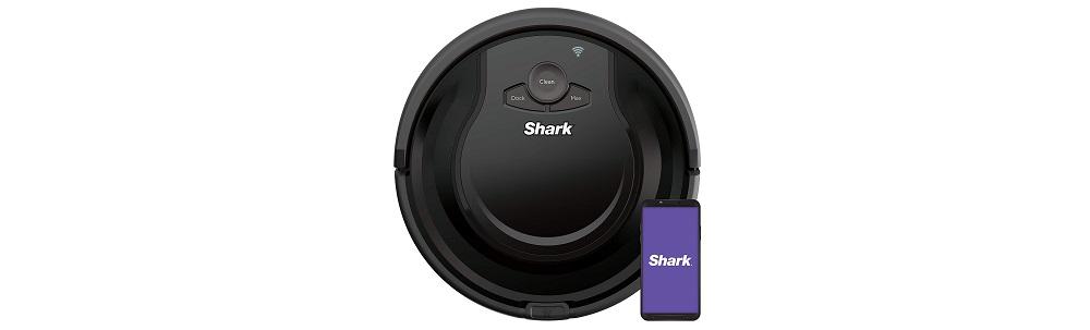 Shark ION Robot Vacuum AV751 Review