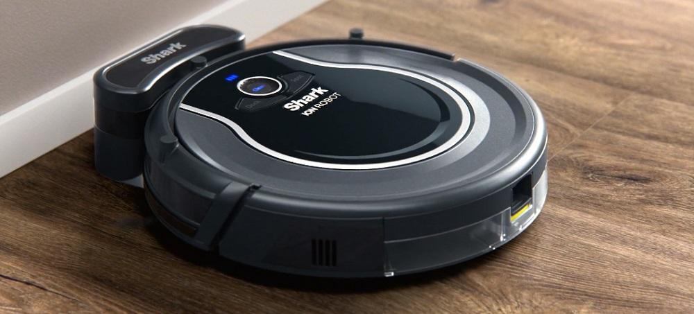 Shark IQ Robot Vacuum AV970 Self Cleaning Brushroll, Advance
