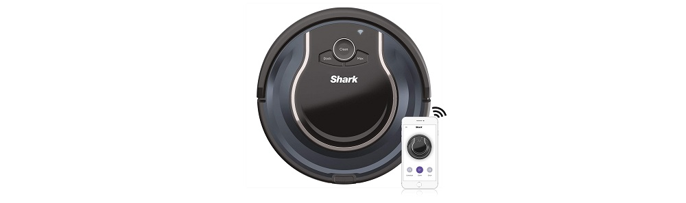 Shark ION Robot Vacuum RV761 Review