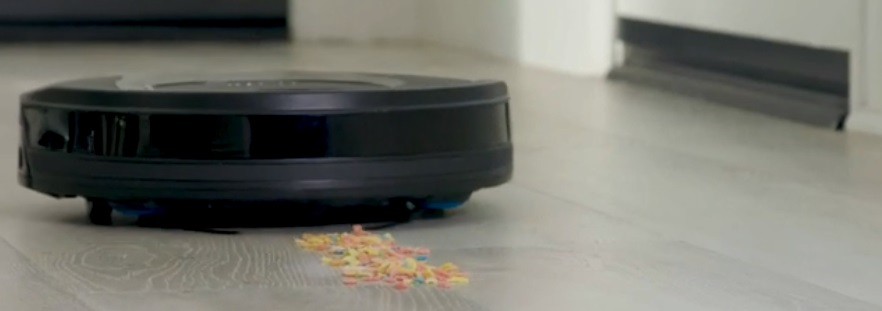 Shark ION Robot Vacuum RV871