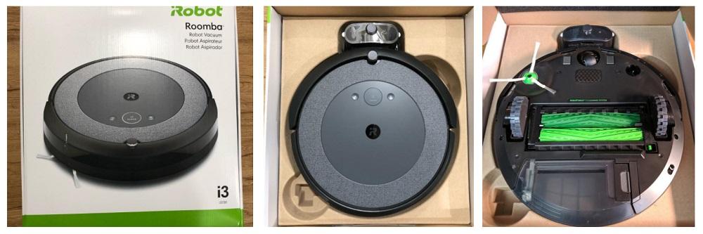 Roomba i3 vs. i4