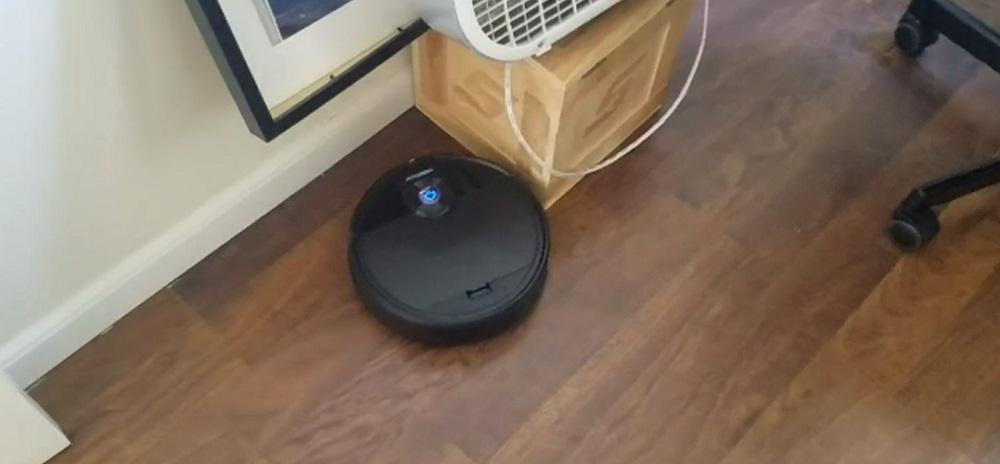 APOSEN Robot Vacuum Cleaner A200