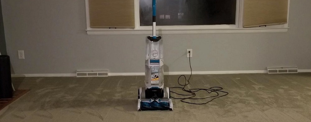 Hoover FH52000 Review