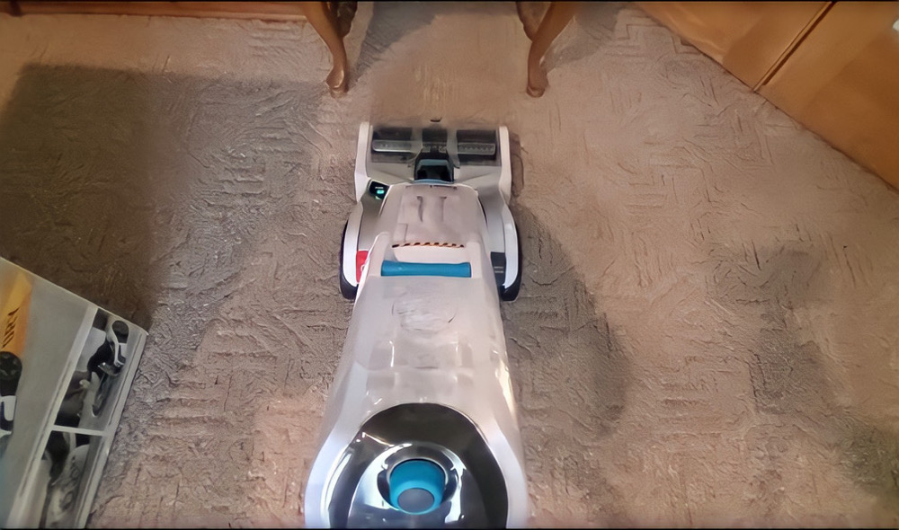 Hoover FH52000 Smartwash