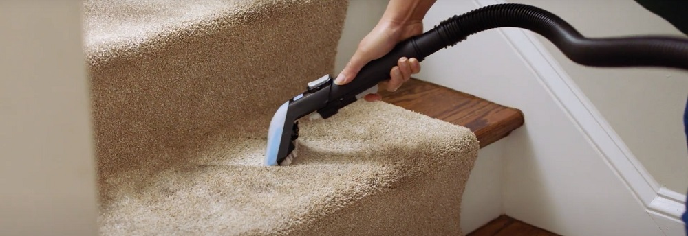 Hoover FH52000 Automatic Carpet Cleaner