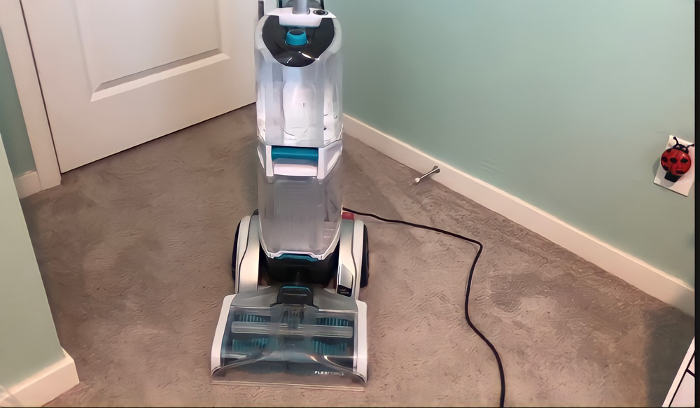 Hoover FH52000 Smartwash Automatic Carpet Cleaner