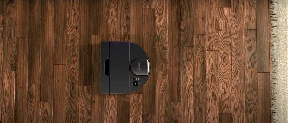 Neato D8 Intelligent Robot Vacuum Cleaner Review