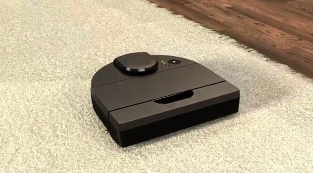 Neato D9 Intelligent Robot Vacuum Review