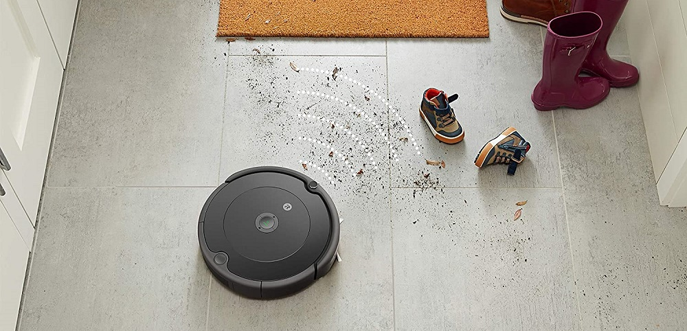 Roomba 692 Review