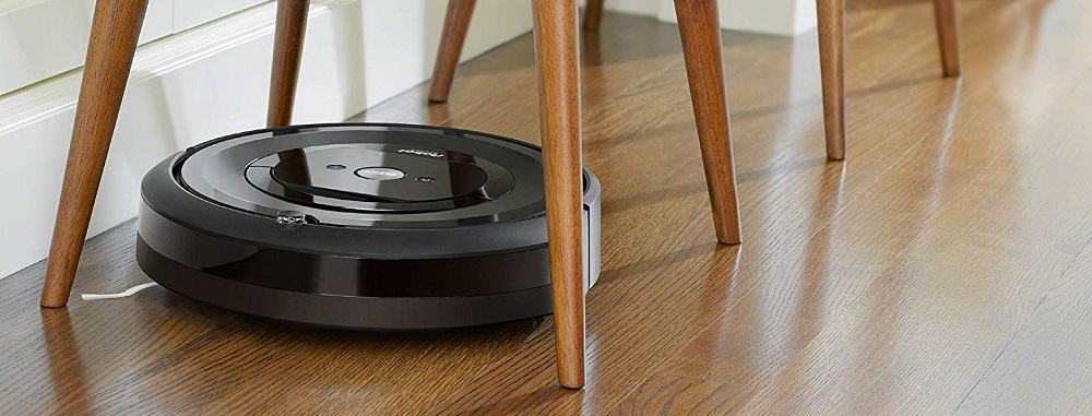 Roomba E5 Review