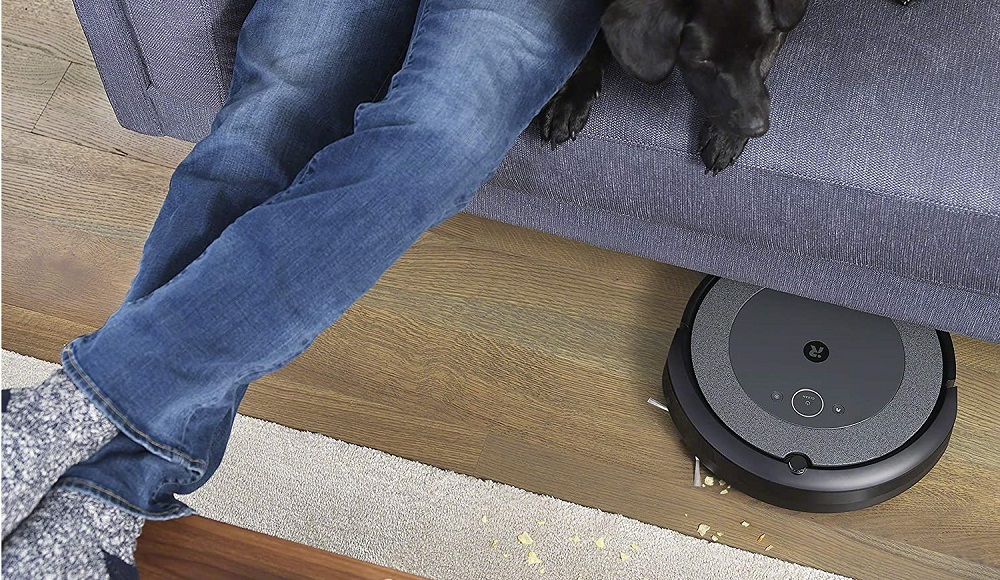 Roomba i3 Review
