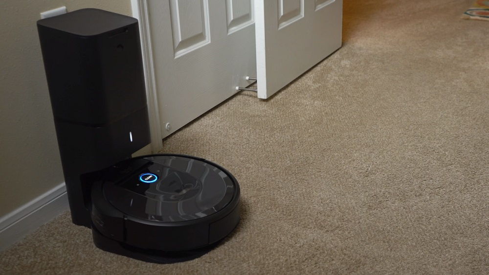 Roomba i7+ Review