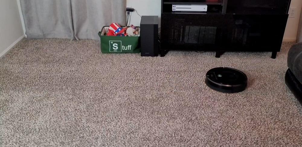 iRobot Roomba 981 Robotic Vacuum