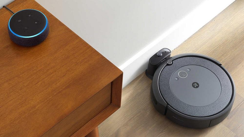iRobot Roomba i4 (4150) Robot Vacuum