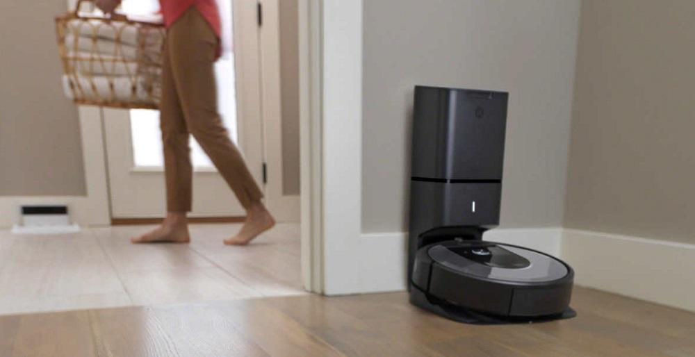 iRobot Roomba i8+