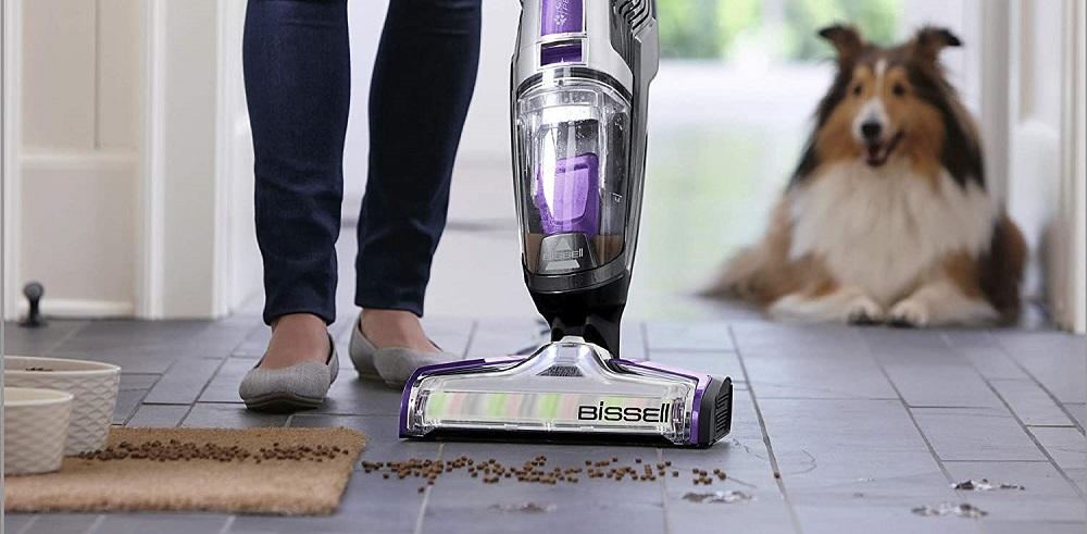 Bissell CrossWave Pet Pro Vacuum