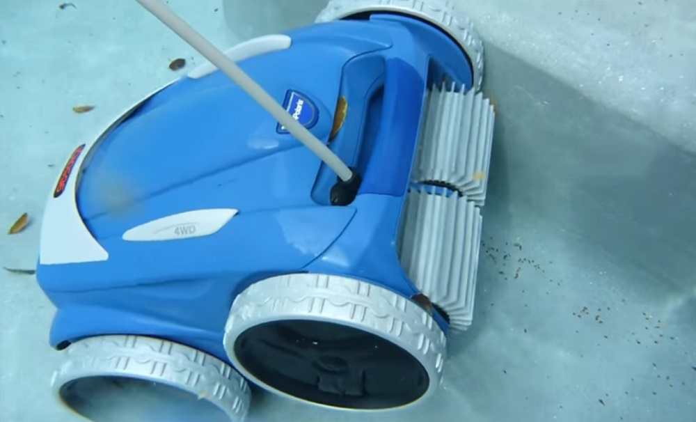 Polaris 9650IQ Robotic Pool Cleaner
