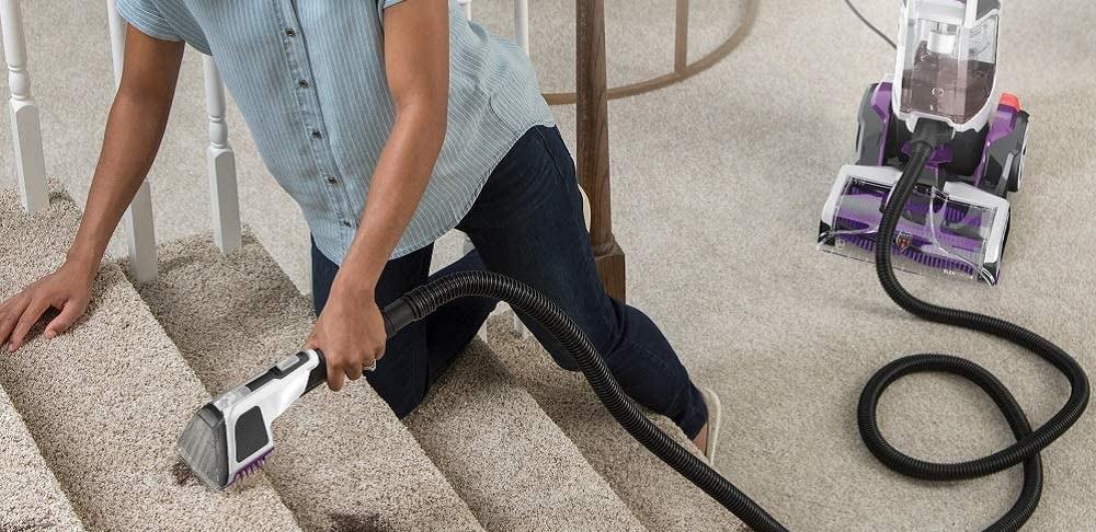 Hoover SmartWash Pet Automatic Carpet Cleaner Machine FH53000PC