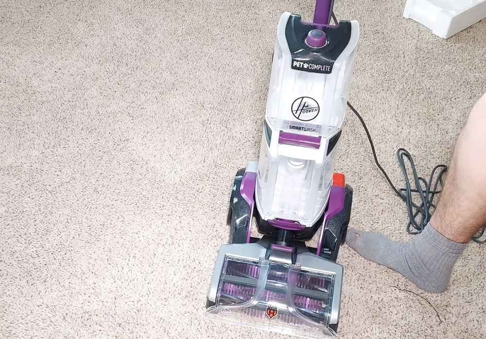 Hoover FH53000PC