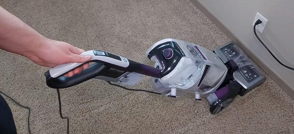 Hoover SmartWash Pet Automatic Carpet Cleaner Machine FH53000PC Review